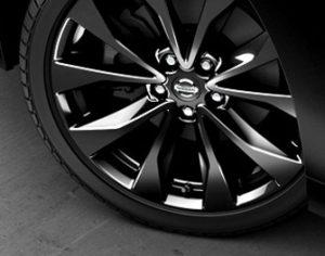 2017 Nissan Maxima SR Midnight Edition NY