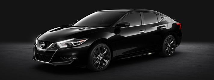 2017 Nissan Maxima Kingston Ny