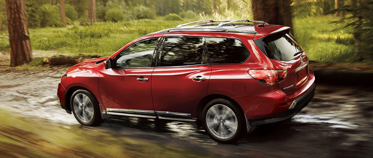 2017 Nissan Pathfinder Kingston NY