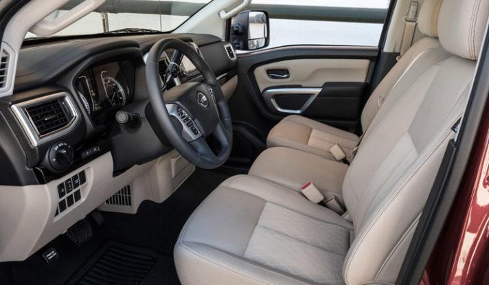 2017 Nissan Titan XD Middletown NY