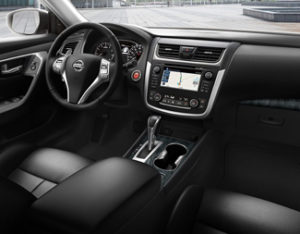 2016 Nissan Altima Middletown NY