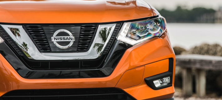 2017 Nissan Rogue Poughkeepsie