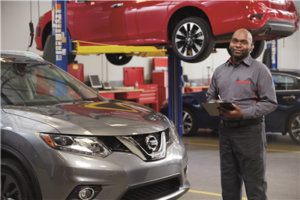 Nissan New Car Care Clinic NY