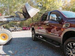 2017 Nissan Titan XD Video Review