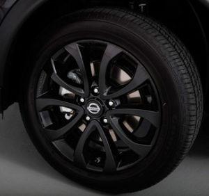 2017 Nissan Juke Black Pearl Edition Poughkeepsie