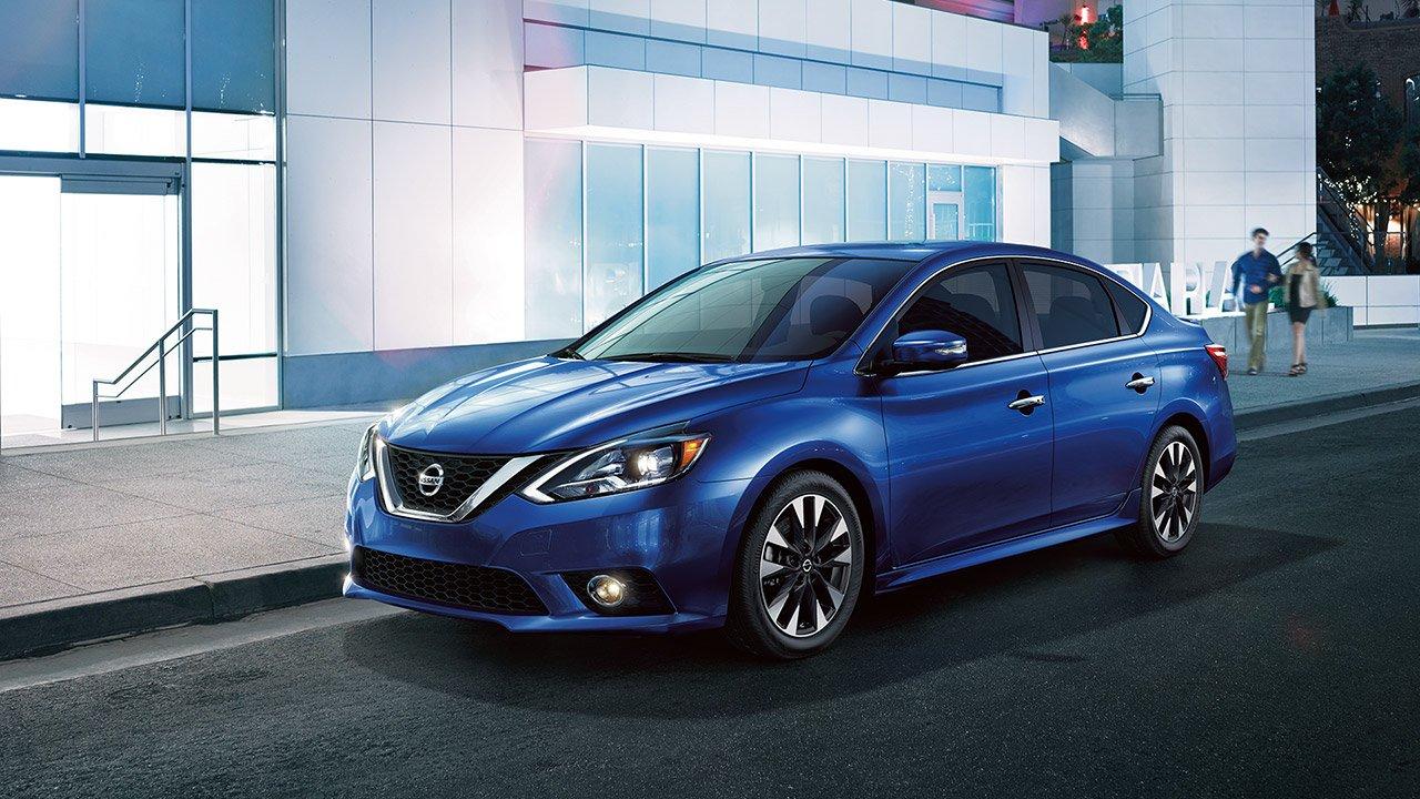 Nissan Sentra Lease Specials NY