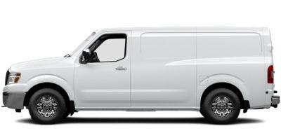 Photo of 2018 Nissan NV Cargo