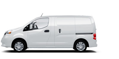 Photo of 2018 Nissan NV200 Compact Cargo