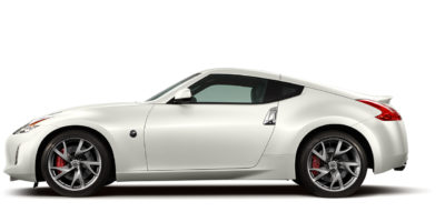 Photo of 2018 Nissan 370Z Coupe
