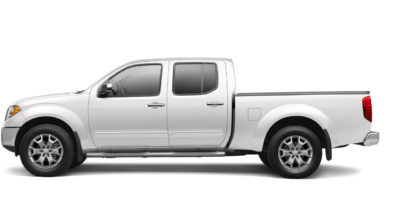 Photo of 2019 Nissan Frontier