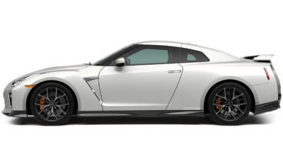 Photo of 2018 Nissan GT-R