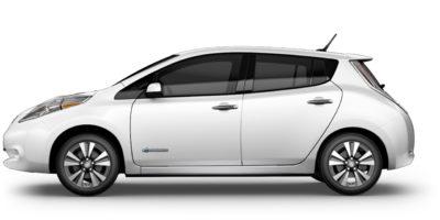 Photo of 2018 Nissan Leaf