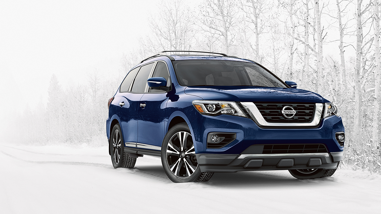 Nissan Pathfinder Kingston NY