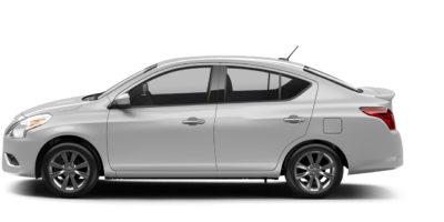 Photo of 2018 Nissan Versa Sedan