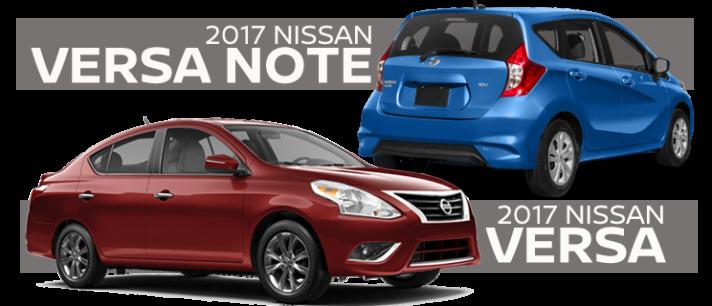 2017 Nissan Versa Kingston NY