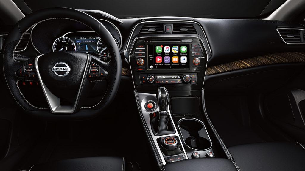 Nissan Maxima Lease Deals NY