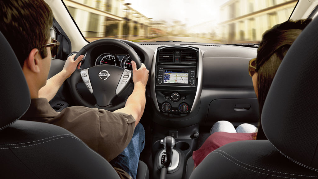 Nissan Versa Sedan Lease NY