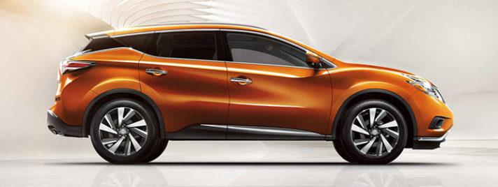 2017.5 Nissan Murano Newburgh NY