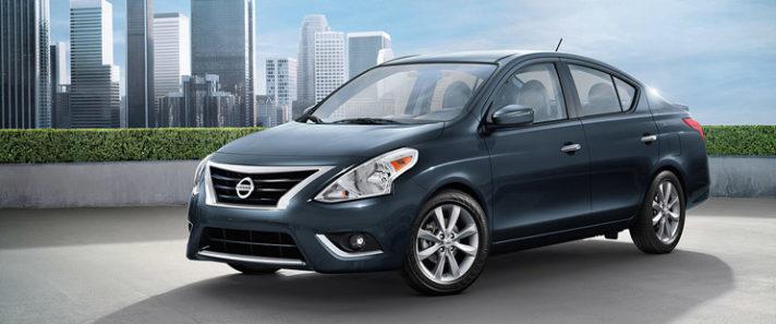 2017 Nissan Versa Sedan Newburgh NY