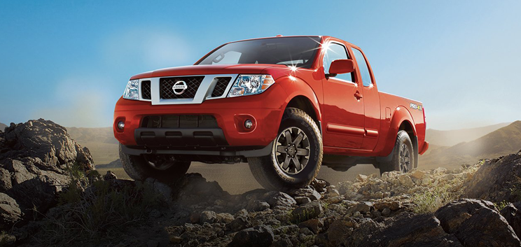 2017 Nissan Frontier Kingston NY