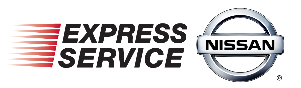 Nissan Express Service Logo Kingston Nissan