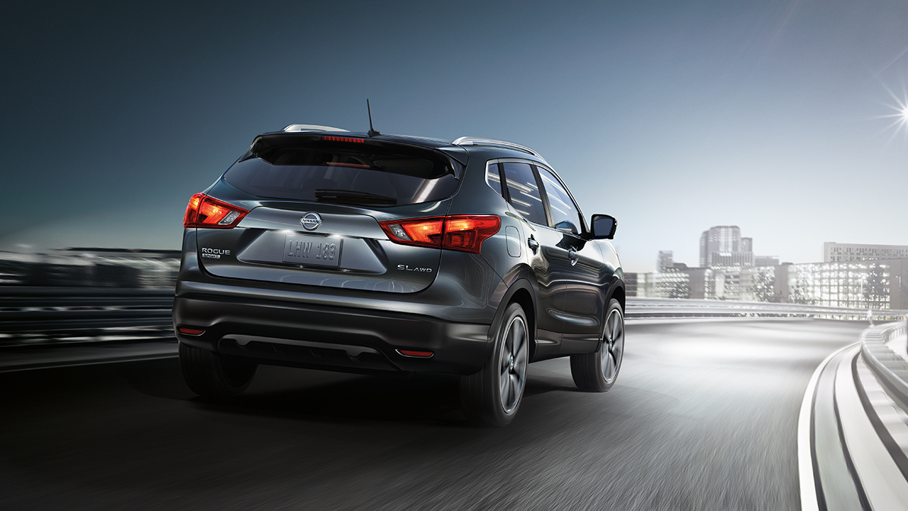 Nissan Rogue Sport Lease Specials NY