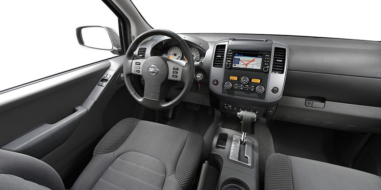 2018 Nissan Frontier Kingston NY