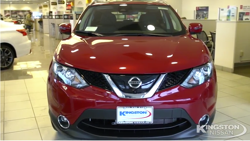 2018 Nissan Rogue Sport Middletown NY