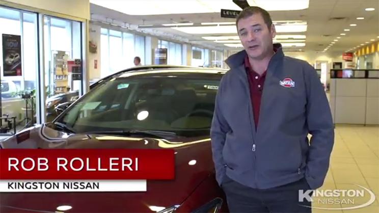 2018 Nissan Maxima Video NY
