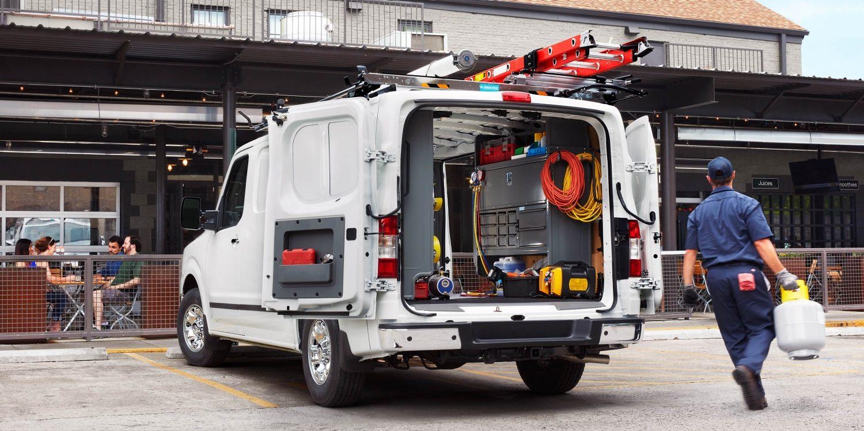2018 Nissan NV Cargo Van Newburgh NY