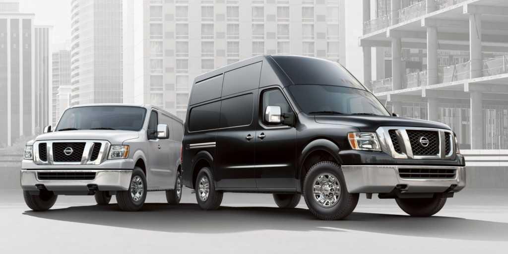 2018 Nissan NV Cargo Van Poughkeepsie NY