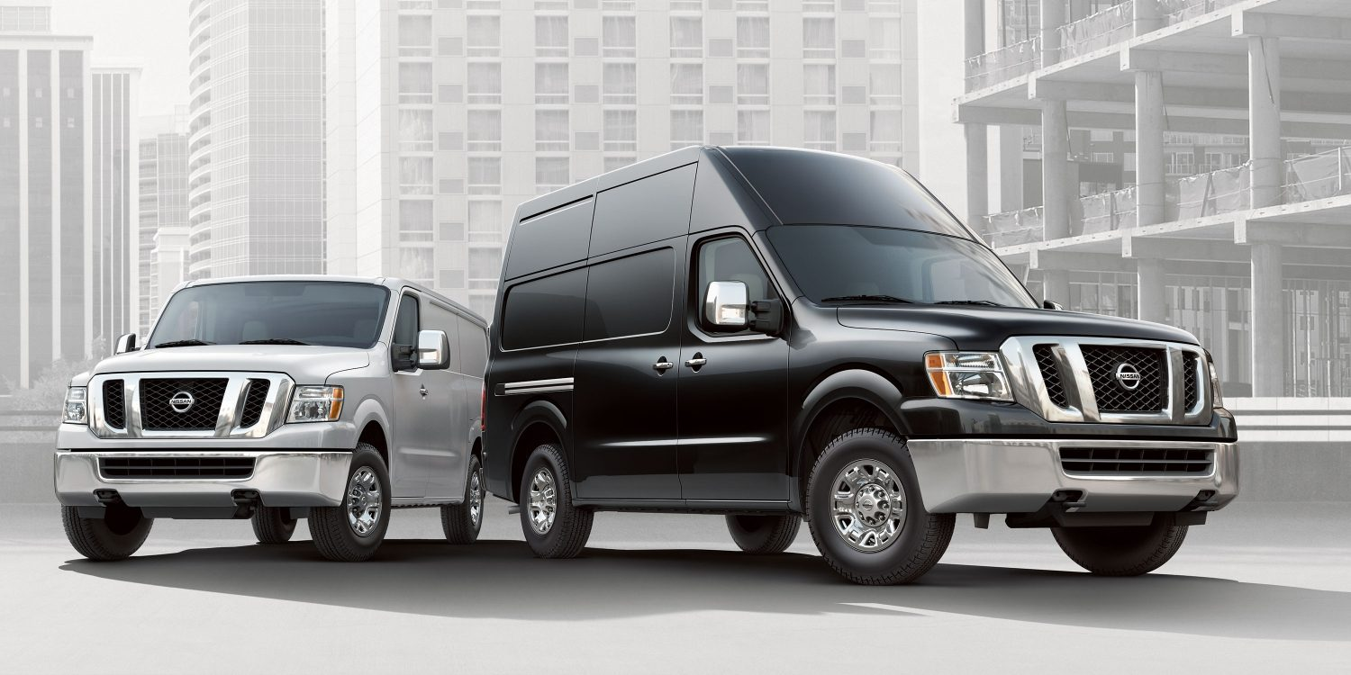 How The 2018 Nissan NV Cargo Van Gives Your Business Even More