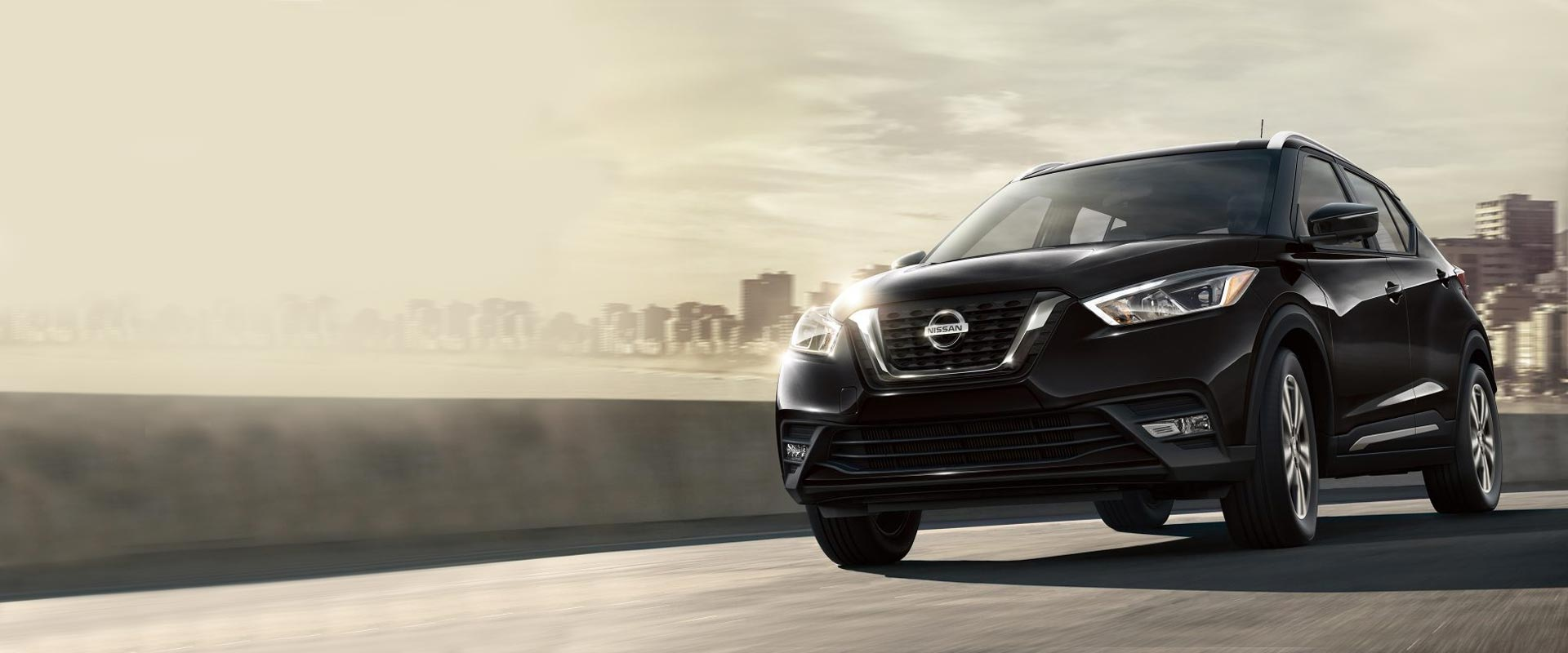 The Brand New 2018 Nissan Kicks™