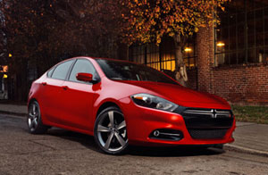 2013 Dodge Dart in Summit NJ