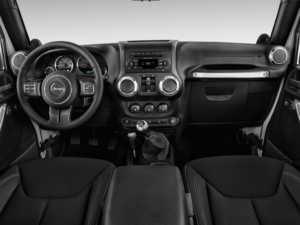 SUMMIT, NJ: 2014 Jeep Wrangler Unlimited in stock