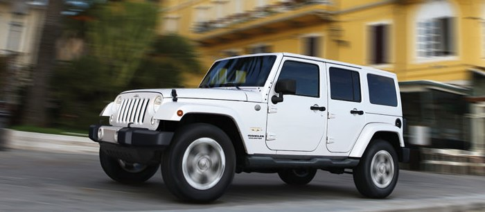 IN STOCK: 2014 Jeep Wrangler Unlimited Summit, New Jersey
