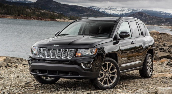 AVAILABLE NOW: 2014 Jeep Compass in Summit, New Jersey at Salerno Duane Summit