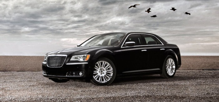 REVIEWED: 2014 Chrysler 300 in Summit, NJ