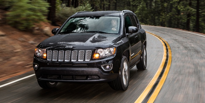 REVIEWED: Interior Comfort & Capability of the 2014 Jeep Compass in New Jersey