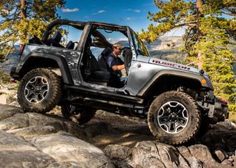 Jeep Wrangler Video Review: Adventure Wherever You Go