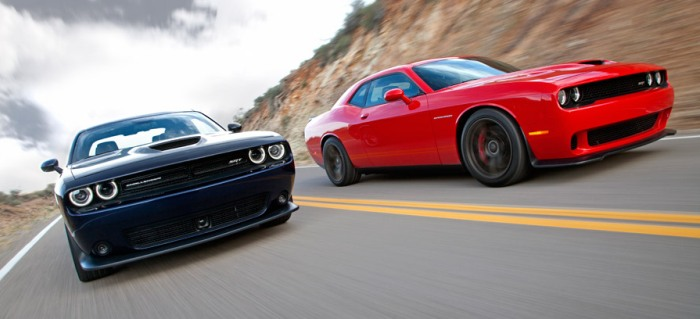 REVIEWED: Performance of the 2015 Dodge Challenger Hellcat, coming soon to Summit, New Jersey