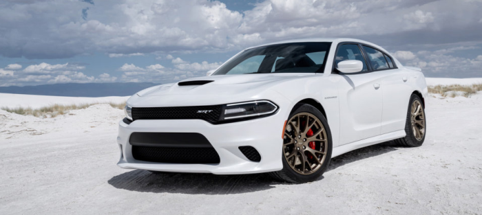 REVEALED: 2015 Dodge Charger Hellcat Coming soon