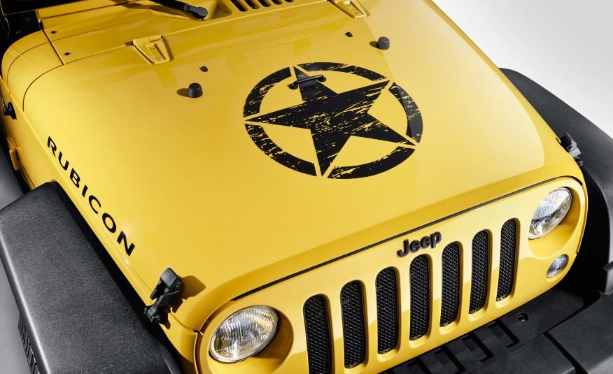 2015 Jeep Wrangler Rubicon MOPAR Rocks Star Diesel Edition New Jersey3
