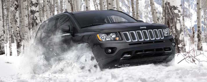 2015 Jeep Compass Summit NJ