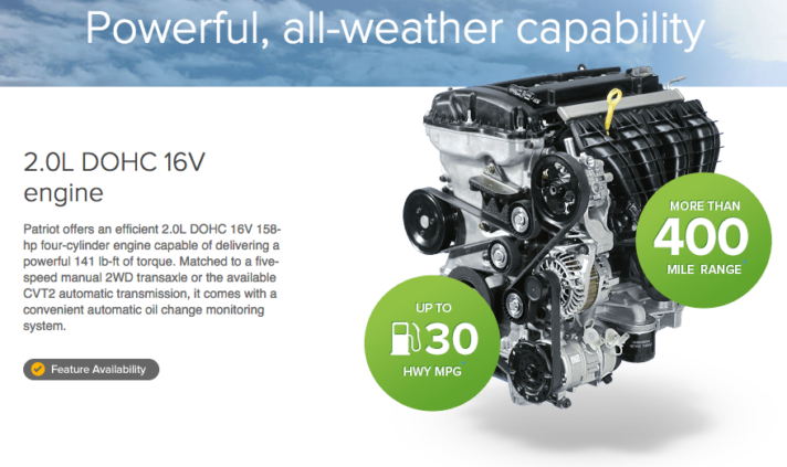 2015-Jeep-Patriot-2.0l-engine-nj