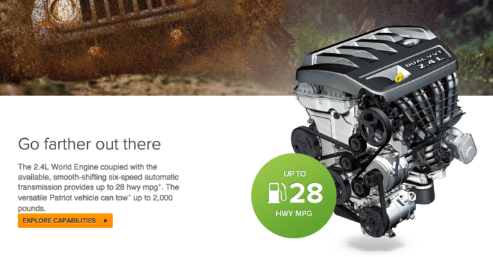 2015-Jeep-Patriot-2.4l-engine-nj