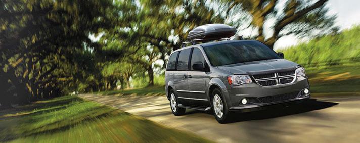 Family Van 2015 Dodge Grand Caravan Central Jersey