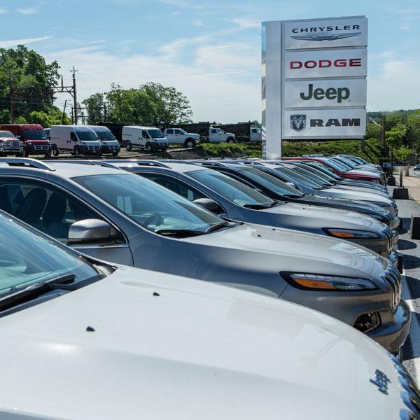 Salerno Duane Jeep >> About Salerno Duane Chrysler Jeep Dodge Dealer in Union County NJ
