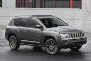 2017 Jeep Compass Union County NJ