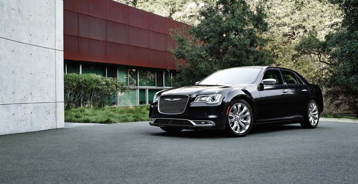 Chrysler 300 Lease NJ